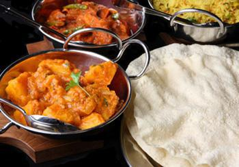 £2.50 Off Takeaway at Malabar Indian Takeaway
